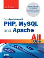 Sams Teach Yourself PHP, MySQL and Apache All in One (SAMS TEACH YOURSELF)