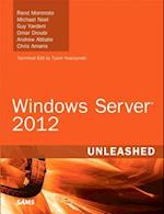 Windows Server 2012 Unleashed (Unleashed)