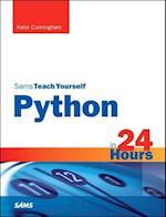 Sams Teach Yourself Python in 24 Hours (Sams Teach Yourself in 24 Hours)