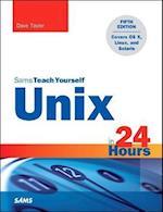 Sams Teach Yourself Unix in 24 Hours (Sams Teach Yourself in 24 Hours)