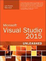 Microsoft Visual Studio 2015 Unleashed