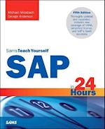 SAP in 24 Hours, Sams Teach Yourself af George Anderson