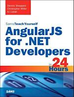 Angularjs for .net Developers in 24 Hours (Sams Teach Yourself in 24 Hours)