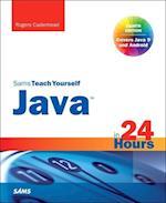 Sams Teach Yourself Java in 24 Hours (Sams Teach Yourself in 24 Hours)