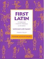 First Latin