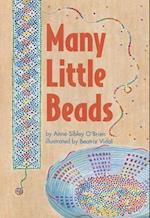Many Little Beads af Anne Sibley O'Brien