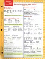 Paso a Paso 2000 Grammar Study Guide Level 1-2 Grade 9/12