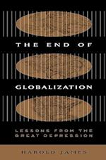 End of Globalization