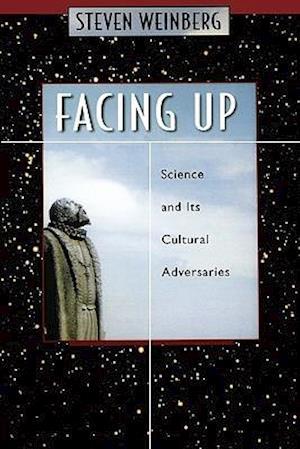Bog, paperback Facing Up af Steven Weinberg