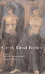 Greek Ritual Poetics (Hellenic Studies Series, nr. 3)