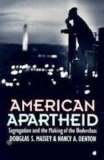 American Apartheid af Douglas S. Massey
