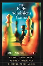 Early Admissions Game