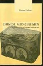 Chinese Medicine Men af Sherman Cochran