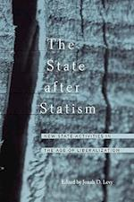 The State After Statism