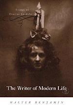 The Writer of Modern Life