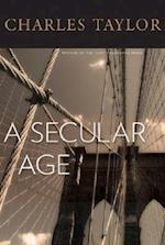 A Secular Age af Charles Taylor