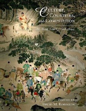 Culture, Courtiers, and Competition