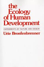 Ecology of Human Development