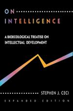 On Intelligence . . . More or Less af Stephen J Ceci