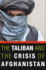 Taliban and the Crisis of Afghanistan
