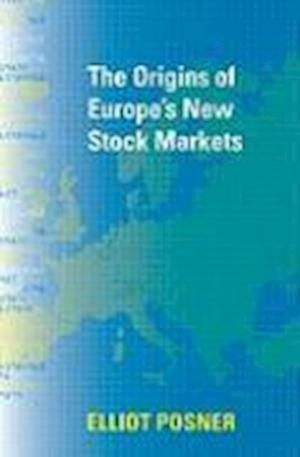 The Origins of Europe's New Stock Markets