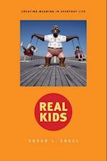 Real Kids af Susan Engel