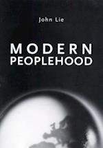Modern Peoplehood af John Lie