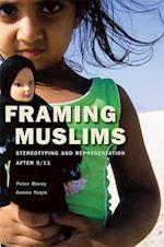 Framing Muslims