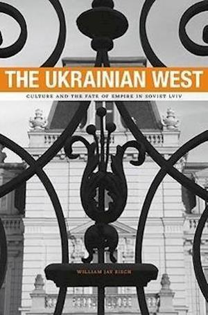 The Ukrainian West