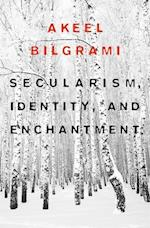 Secularism, Identity, and Enchantment (Convergences, Inventories of the Present)