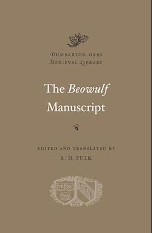 The <i>Beowulf</i> Manuscript