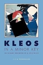 Kleos in a Minor Key (Hellenic Studies Series, nr. 45)