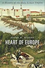 Heart of Europe af Peter H. Wilson