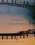 Secularism and Freedom of Conscience af Charles Taylor, Jane Marie Todd, Jocelyn Maclure