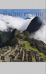 Machu Picchu (Wonders Of The World)