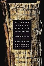 Worlds Made by Words