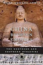 China Between Empires af Mark Edward Lewis, Timothy Brook