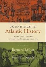 Soundings in Atlantic History