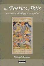 The Poetics of Iblis (HARVARD THEOLOGICAL STUDIES)