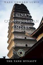 China's Cosmopolitan Empire af Mark Edward Lewis, Timothy Brook