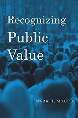 Recognizing Public Value