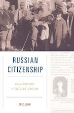 Russian Citizenship