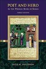 Poet and Hero in the Persian Book of Kings (Ilex Series, nr. 11)