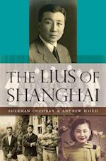 Lius of Shanghai af Sherman Cochran