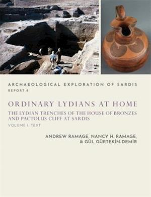 Ordinary Lydians at Home