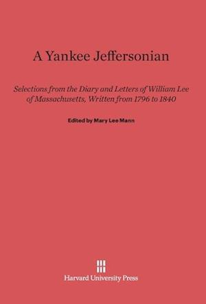 A Yankee Jeffersonian