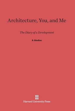Architecture, You and Me