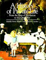 History of Private Life, Volume IV af Michelle Perrot