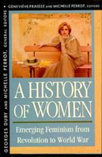 History of Women in the West, Volume IV af Georges Duby