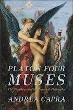 Plato's Four Muses (Hellenic Studies Series)